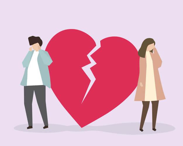 איך מגייסים את בת הזוג לתהליך הגירושין   סיגל כסיף מגשרת גירושין