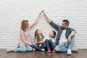 נסטינג כשיטה לשמור על הילדים בגירושין | סיגל כסיף מגשרת גירושין